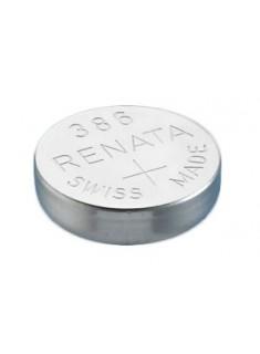 Renata 386/AG12/SR43 1.55V srebro oksid baterija