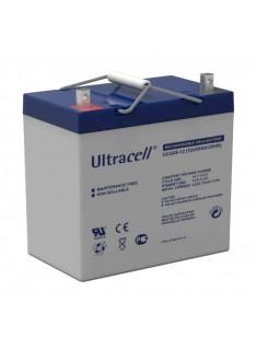 Ultracell UCG55-12 12V 55Ah SLA stacionarni akumulator