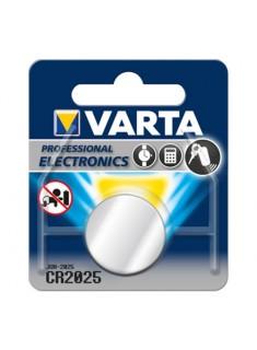 Varta CR2025 3V litijumska baterija