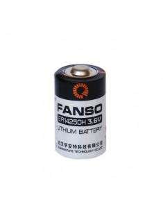 Fanso ER14250H 3.6V 1.2Ah litijumska baterija