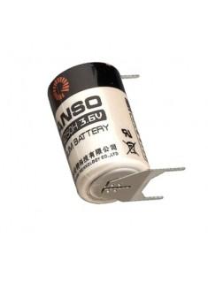 Fanso ER14250H/3PF 3.6V 1.2Ah litijumska baterija