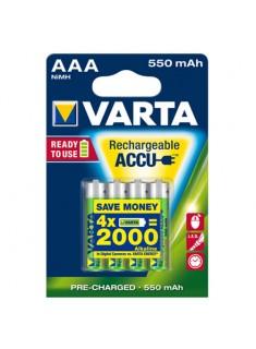 Varta AAA 1/4 1.2V 550mAh NiMH Ready2Use punjiva baterija