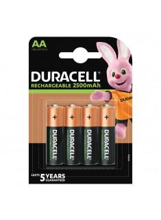 Duracell AA 1/4 1.2V 2500mAh Stay Charged Ni-MH punjiva baterija