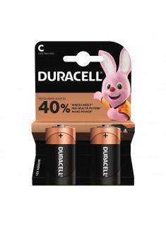 Duracell BASIC LR14 1/2 1.5V alkalna baterija