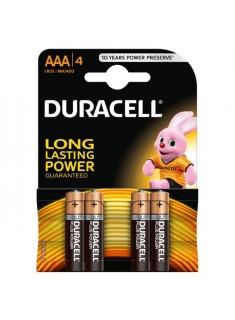 Duracell BASIC LR03 1/4 1.5V alkalna baterija