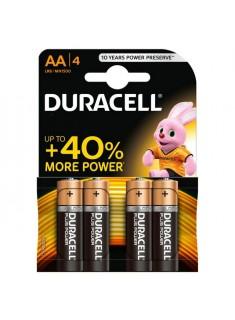 Duracell BASIC LR6 1/4 1.5V alkalna baterija