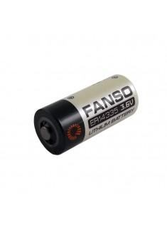 Fanso ER14335H 3.6V 1.65Ah litijumska baterija