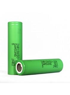 Samsung INR18650-25R 3.7V 2500mAh Li-ion industrijska punjiva baterija
