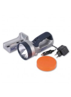 Ansmann MC2+ punjiva baterijska lampa