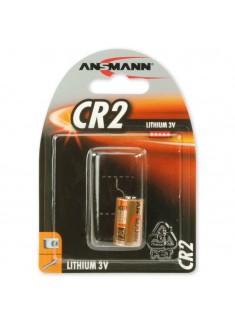 Ansmann CR2 3V litijumska baterija