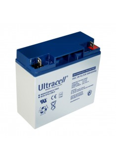 Ultracell UCG20-12 12V 20Ah SLA stacionarni akumulator