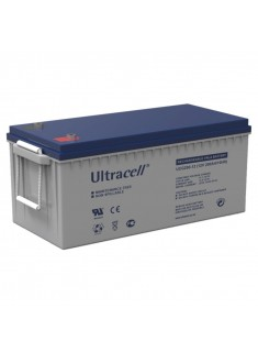 Ultracell UCG200-12 12V 200Ah SLA stacionarni akumulator