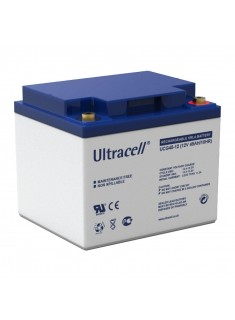 Ultracell UCG45-12 12V 45Ah SLA stacionarni akumulator