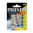 Maxell LR6 4+2 1.5V alkalna baterija