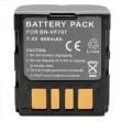 Kamera BN-VF707U 7.2V 700mAh Li-Ion punjiva baterija