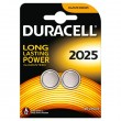 Duracell CR2025 1/2 3V litijumska baterija