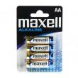 Maxell LR6 1/4 1.5V alkalna baterija