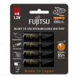 Fujitsu AA HR-3UTHCEU (4B) 1.2V 2550mAh Ni-MH punjiva baterija