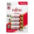 Fujitsu Premium LR6 (4B) FP 1/4 1.5V alkalne baterije