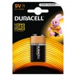 Duracell BASIC 9V alkalna baterija