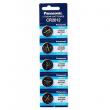 Panasonic CR2012 3V litijumska baterija